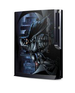 The Dark Knight Playstation 3 & PS3 Slim Skin