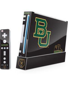 Baylor Bears BU Wii (Includes 1 Controller) Skin