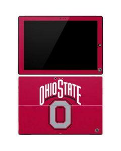 OSU Ohio State O Surface Pro 3 Skin