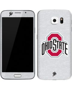 OSU Ohio State Logo Galaxy S7 Skin