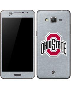 OSU Ohio State Logo Galaxy Grand Prime Skin