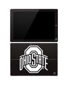 OSU Ohio State Black Surface Pro 3 Skin