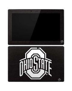 OSU Ohio State Black Surface Pro Tablet Skin