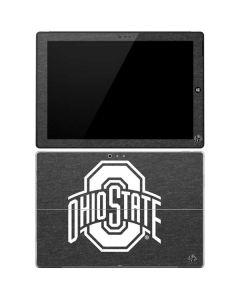 OSU Ohio State Grey Surface Pro 3 Skin