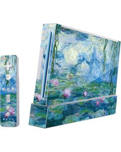 Waterlilies, 1916-19 Wii (Includes 1 Controller) Skin