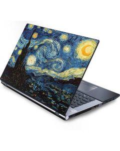 van Gogh - The Starry Night Generic Laptop Skin