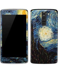 van Gogh - The Starry Night K7/Tribute 5 Skin