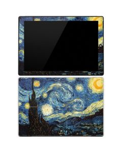 van Gogh - The Starry Night Surface Pro 3 Skin