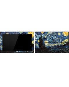van Gogh - The Starry Night Surface Pro Tablet Skin