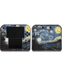 van Gogh - The Starry Night 2DS Skin