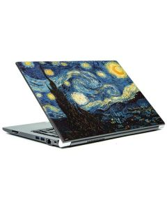 van Gogh - The Starry Night Portege Z30t/Z30t-A Skin