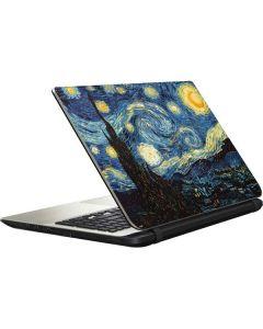 van Gogh - The Starry Night Satellite L50-B / S50-B Skin