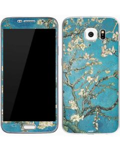 Almond Branches in Bloom Galaxy S7 Skin