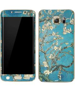 Almond Branches in Bloom Galaxy S6 edge+ Skin