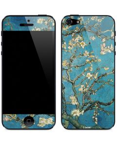 Almond Branches in Bloom iPhone 5/5s/SE Skin