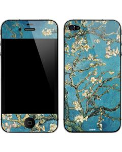 Almond Branches in Bloom iPhone 4&4s Skin