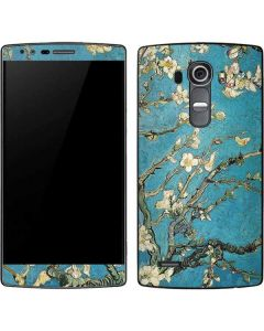 Almond Branches in Bloom G4 Skin