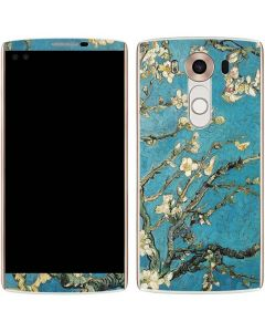 Almond Branches in Bloom V10 Skin