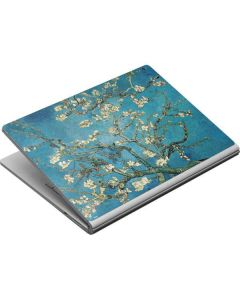 Almond Branches in Bloom Surface Book Skin