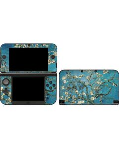 Almond Branches in Bloom 3DS XL 2015 Skin