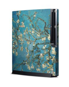 Almond Branches in Bloom Playstation 3 & PS3 Slim Skin