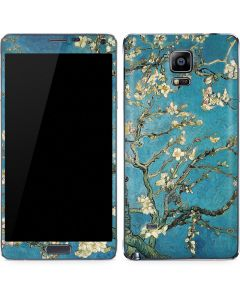 Almond Branches in Bloom Galaxy Note 4 Skin