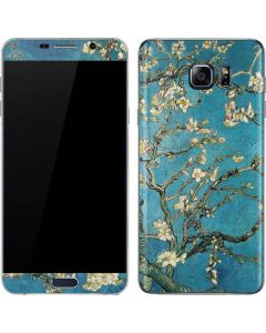 Almond Branches in Bloom Galaxy Note5 Skin