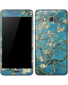 Almond Branches in Bloom Galaxy Grand Prime Skin