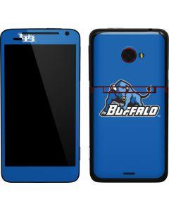 University at Buffalo EVO 4G LTE Skin