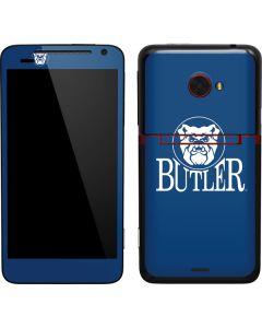 Butler Bulldogs EVO 4G LTE Skin