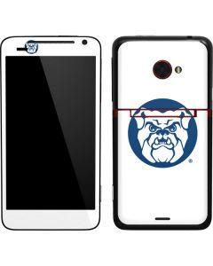 Butler Bulldog Logo EVO 4G LTE Skin