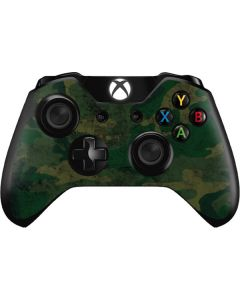 Camouflage Xbox One Controller Skin