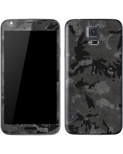Digital Camo Galaxy S5 Skin