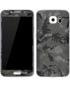 Digital Camo Galaxy S7 Skin