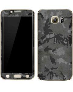 Digital Camo Galaxy S6 edge+ Skin