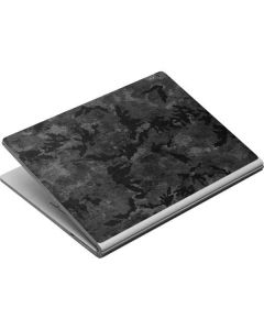 Digital Camo Surface Book Skin