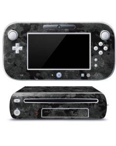 Digital Camo Wii U (Console + 1 Controller) Skin