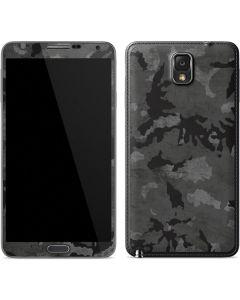 Digital Camo Galaxy Note 3 Skin