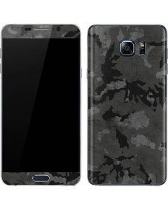 Digital Camo Galaxy Note5 Skin