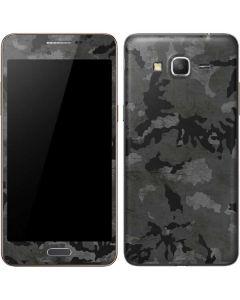 Digital Camo Galaxy Grand Prime Skin
