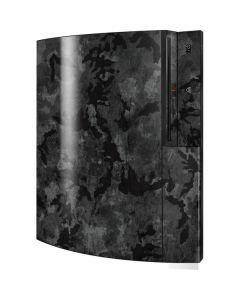 Digital Camo Playstation 3 & PS3 Skin