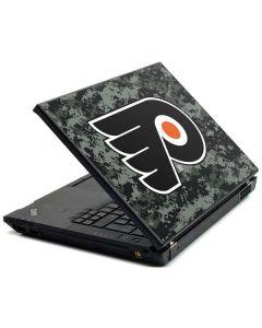 Philadelphia Flyers Camo Lenovo T420 Skin