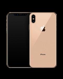 Custom iPhone XS Max Skin