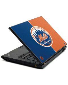 New York Mets Split Lenovo T420 Skin