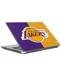 Los Angeles Lakers Canvas Portege Z30t/Z30t-A Skin