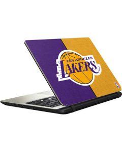 Los Angeles Lakers Canvas Satellite L50-B / S50-B Skin