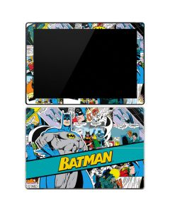 Batman Comic Book Surface Pro 3 Skin