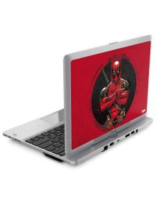 Merc With A Mouth Elitebook Revolve 810 Skin
