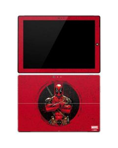 Merc With A Mouth Surface Pro 3 Skin