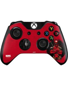 Merc With A Mouth Xbox One Controller Skin